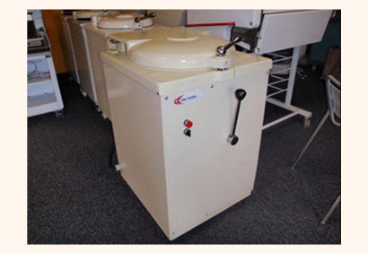 guyon west used equipment bertrand hydraulic divider