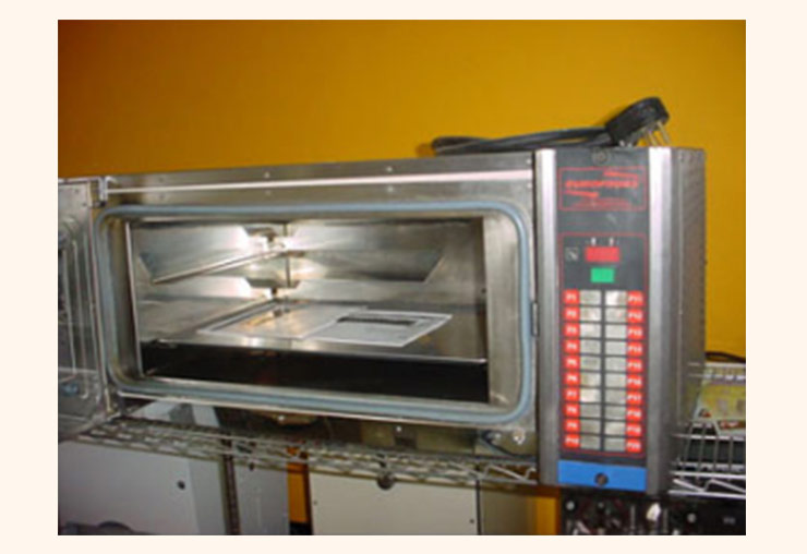 guyon west used equipment euroven convection oven