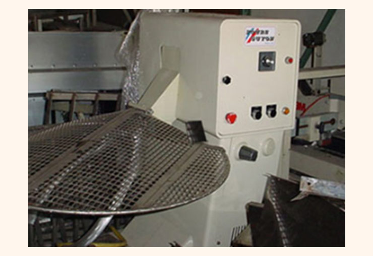 guyon west used equipment pavailler fork mixer