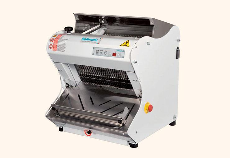 guyon west bakery equipment automatic c42 c52 series