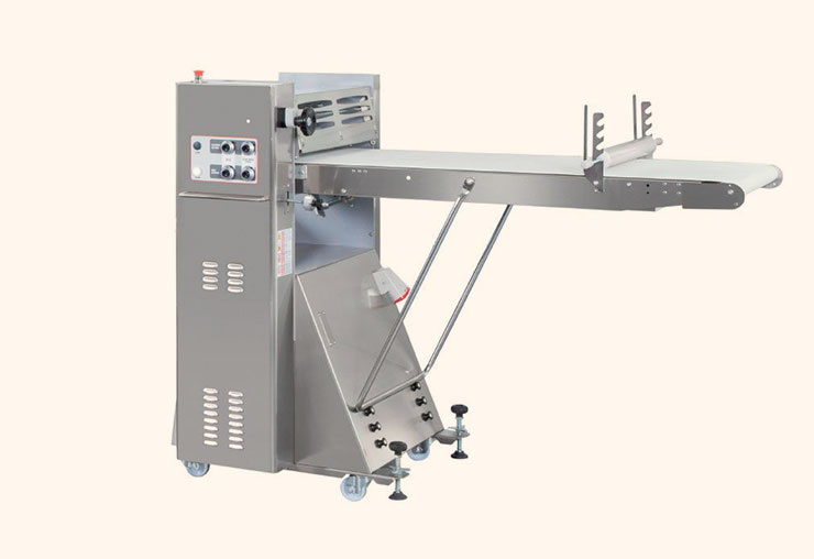 guyon west bakery equipment calibrator