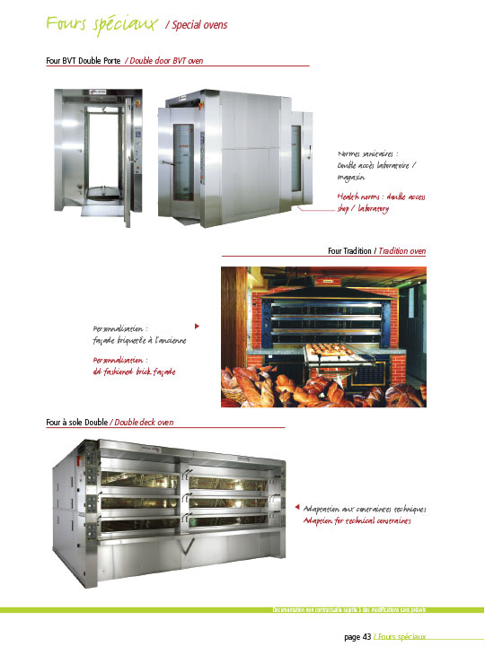 guyon west custom ovens