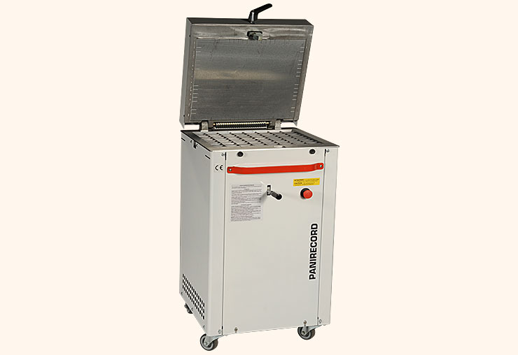 guyon west bakery equipment panirecord hydraulic divider pc