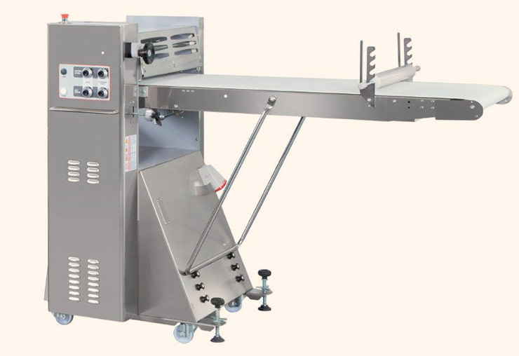 guyon west bakery equipment