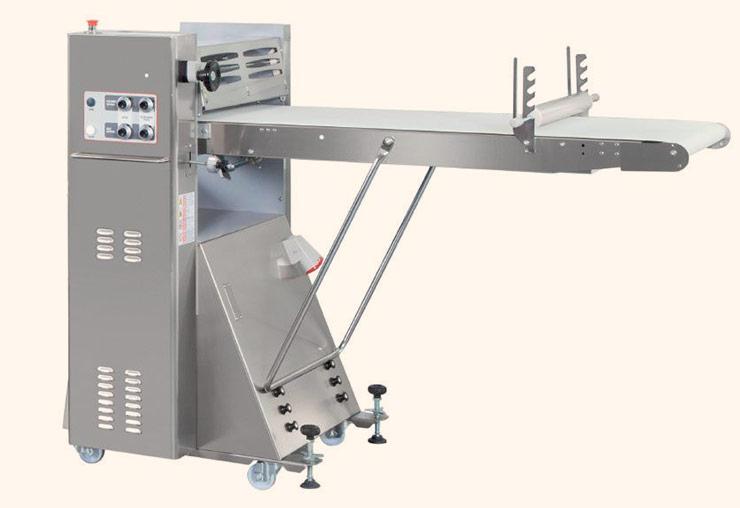 guyon west bakery equipment